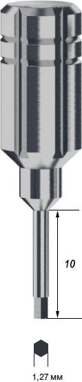 Отвертка ручная шестигранная